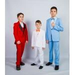 Строгие, выпускные костюмы