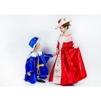 Исторические костюмы