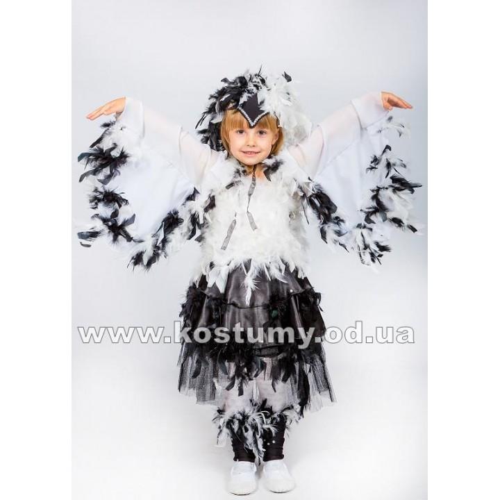 Птица, Сорока, Лесная Птица, костюм Птицы, костюм Лесной Птицы, костюм Сороки