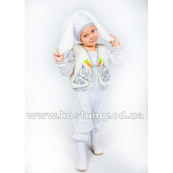 Заяц Белый, Зайчик, костюм Зайца, костюм Зайчика