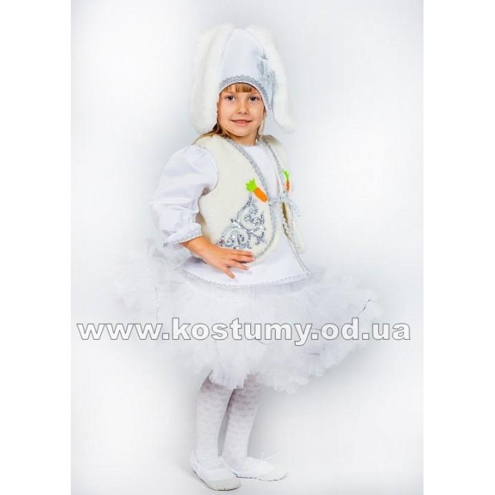 Зайка Белая, Зая, Заинька, костюм Зайки, костюм Заиньки