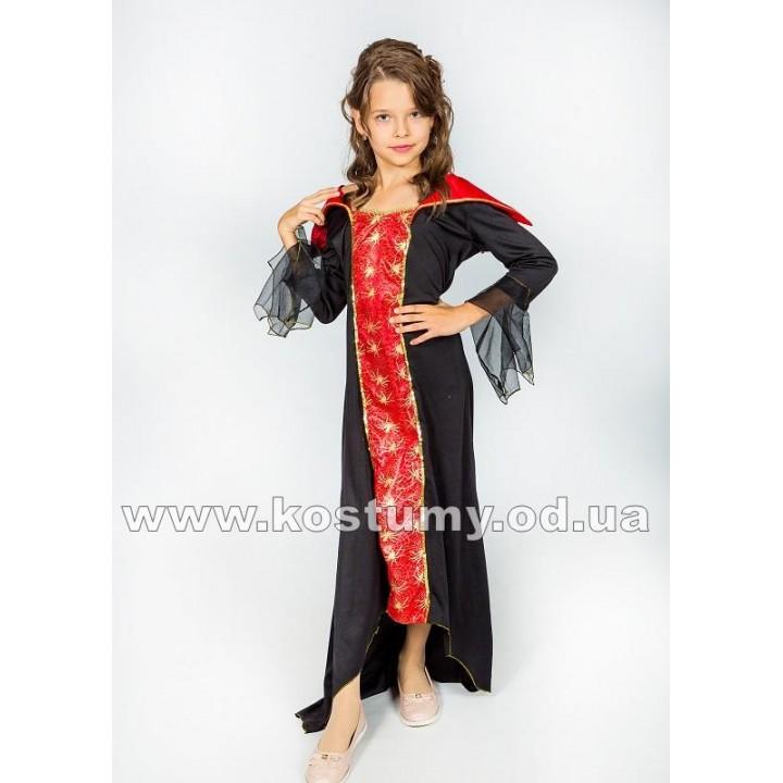 Невеста Дракулы, Вампирша, костюм Невесты Дракулы, костюм Вмпирши