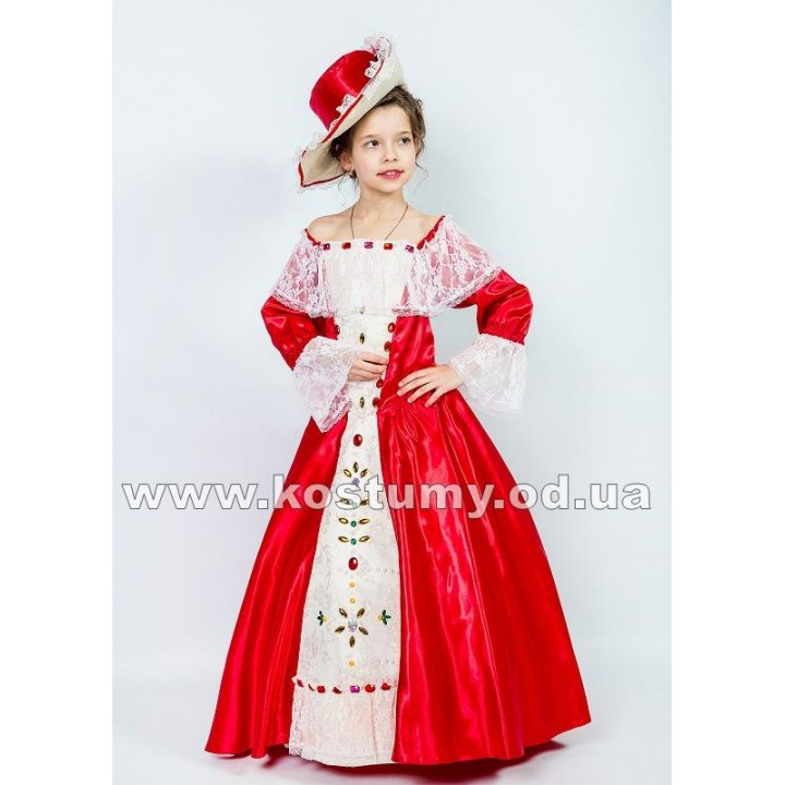 Миледи, придворная дама, костюм Миледи, костюм придворной дамы