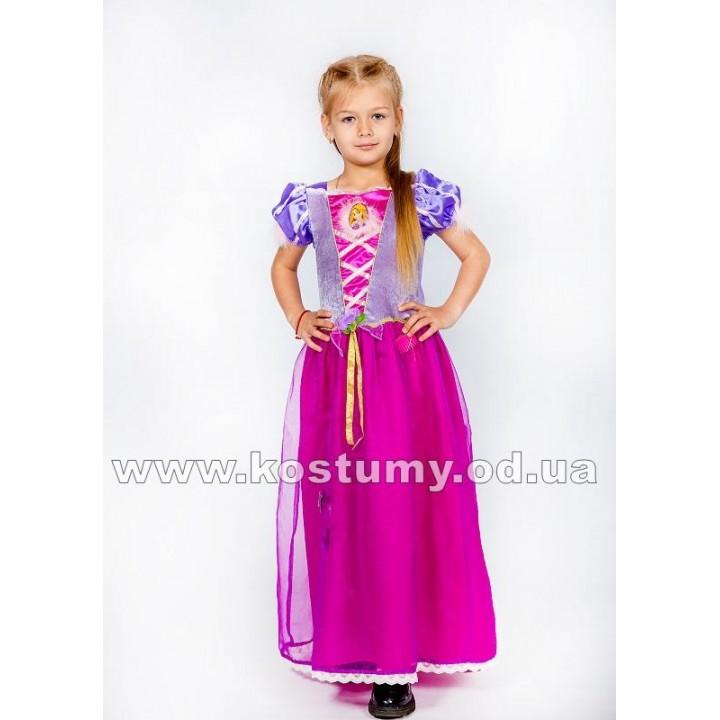 Рапунцель, Принцесса Рапунцель, костюм Рапунцель, костюм Принцессы Рапунцель