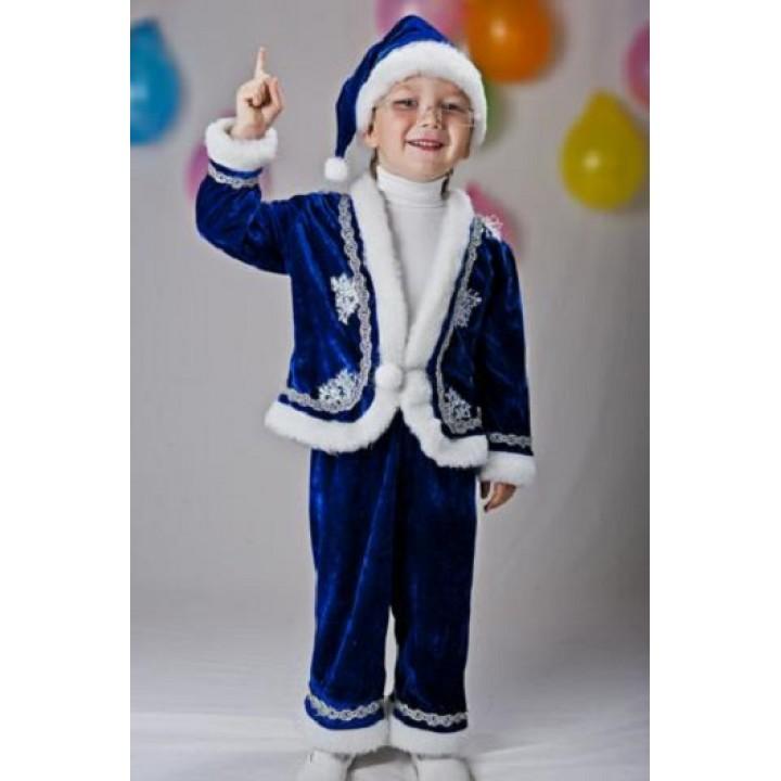 Морозко, Морозец, костюм Морозко, костюм Морозца