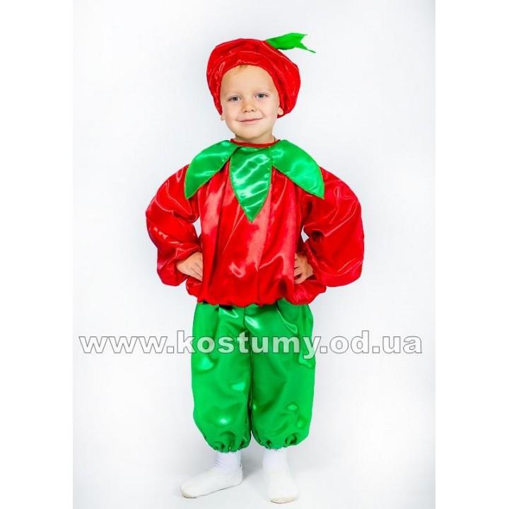 Помидор 1, Томат, костюм Помидора, костюм Томата