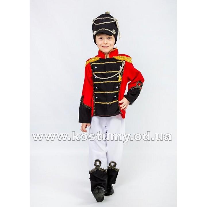 Гусар, Оловянный солдатик, костюм Гусара, костюм Оловянного солдатика