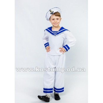 Моряк 1, Морячок, костюм Моряка, костюм Морячка