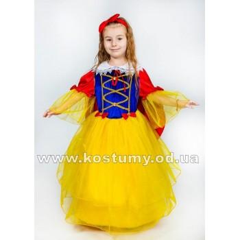 Белоснежка, Принцесса Белоснежка, костюм Белоснежки, костюм Принцессы Белоснежки