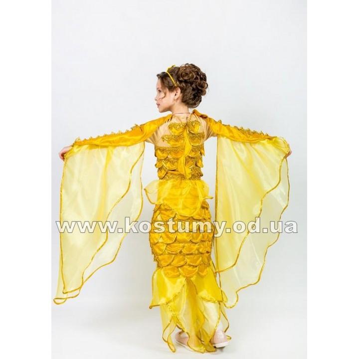 Золотая Рыбка, Рыбка, костюм Золотой Рыбки, костюм Рыбки
