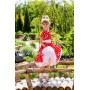 Стиляга 5, костюм Стиляги для девочек, Стиляги, платье Стиляги на выпускной в сад