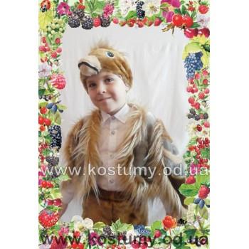 Воробей Мех, Птица, Птичка, костюм Воробья, костюм Птицы, костюм Птички