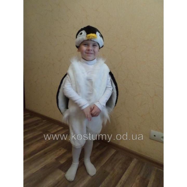 Пингвин, Пингвинчик, Пингвиненок, костюм Пингвина, костюм Пингвиненка