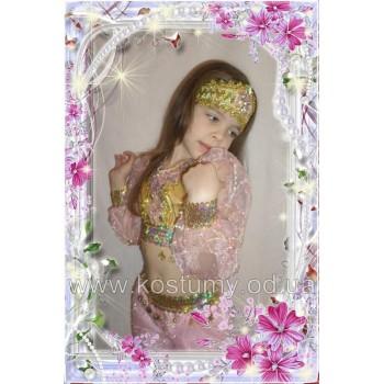Восточная Красавица 1, Восточный костюм, костюм Восточной красавицы