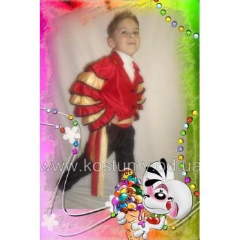 Латиноамериканский костюм, Румба, костюм румба для мальчиков
