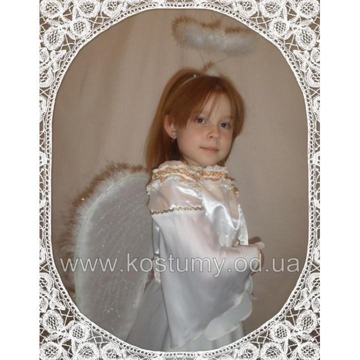 Ангел, Ангелочек, костюм Ангела для девочек