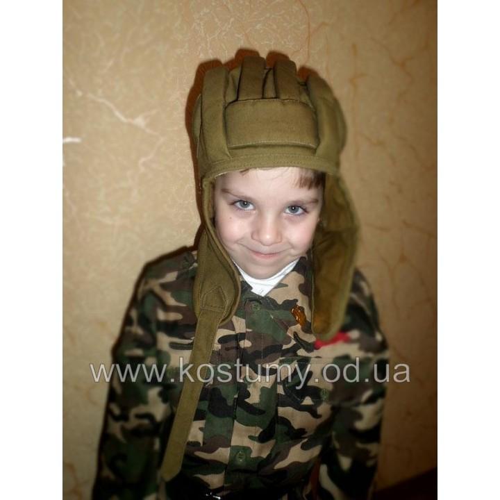Военный, Солдат, Танкист, костюм Военного, костюм Танкиста