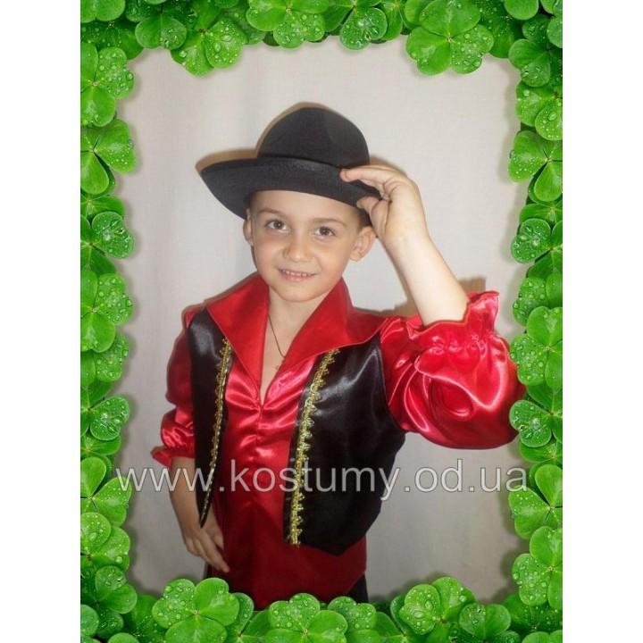Цыган, костюм Цыгана, костюм в цыганском стиле