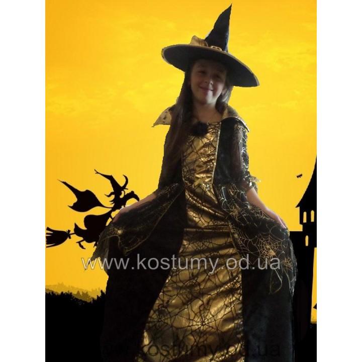 Ведьма 4, Ведьмочка, костюм Ведьмы, костюм Ведьмочки