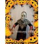 Зомби, костюм Зомби, костюм Зомби на Хэллоуин, костюм Зомби для мальчиков, рост 115-125 см