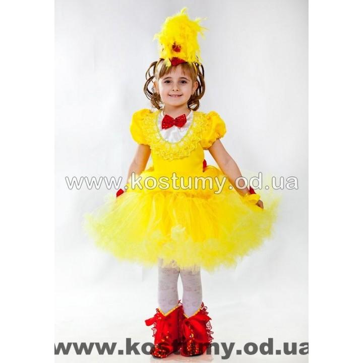 Цыпленок, Утенок, костюм Цыпленка, костюм Утенка для девочек