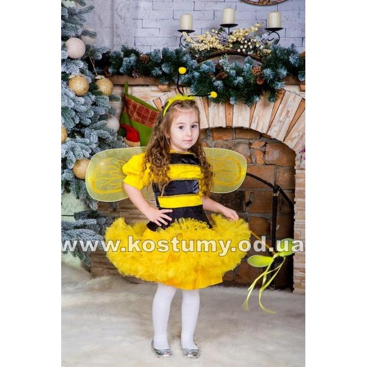 Пчелка 1, Пчела, костюм Пчелки, костюм Пчелы для девочек