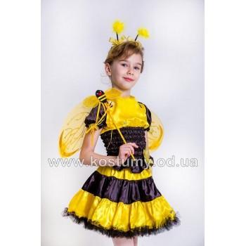 Пчелка, Пчела, костюм Пчелки, костюм Пчелы для девочек