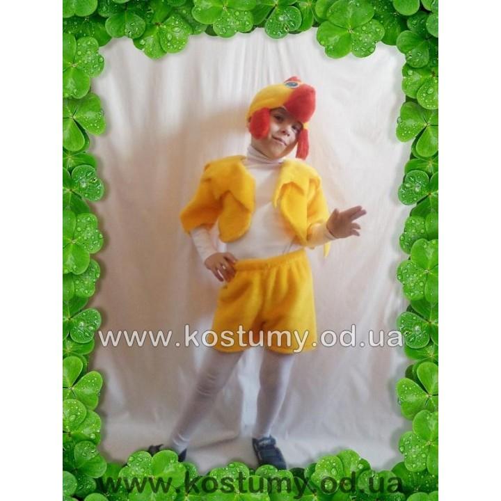 Петушок 2, костюм Петушка