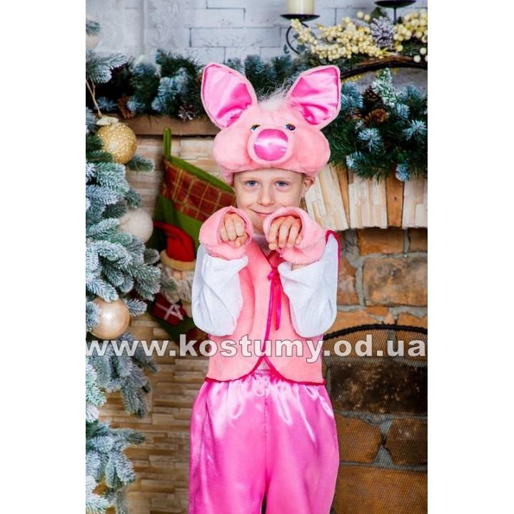 Поросенок, Свинка, костюм Поросенка, костюм Свинки для мальчиков