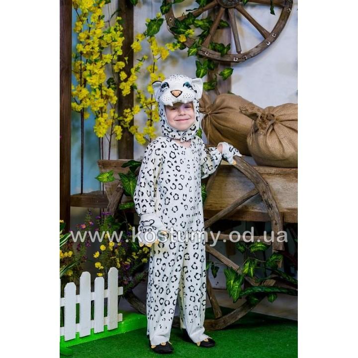 Ягуар, Белый Ягуар, костюм Ягуара, костюм белого Ягуара
