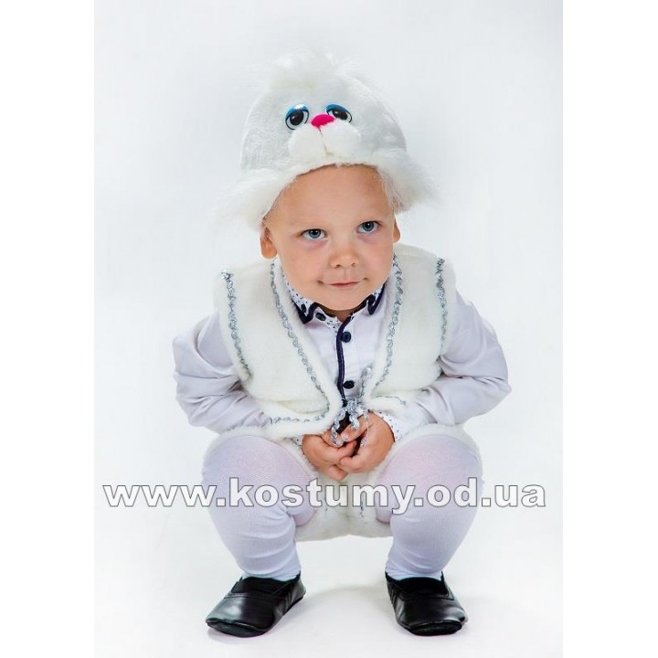 Заяц Малыш, Зайчонок, Зайчик, костюм Зайчика, костюм Зайчонка
