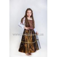 Принцесса, Барышня, Придворная дама, костюм Принцессы, костюм Барышни, костюм Придворной дамы