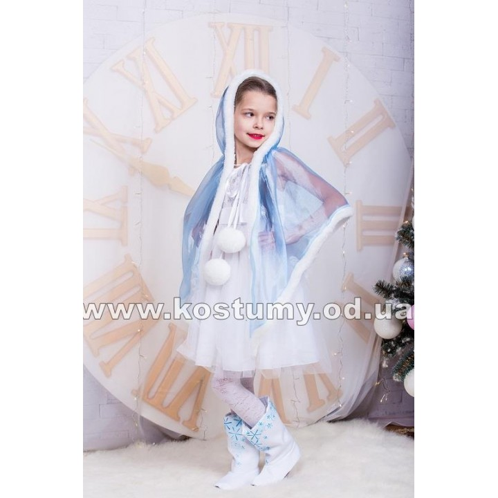 Снежинка, Льдинка, костюм Снежинки, костюм Льдинки, 3-6 лет
