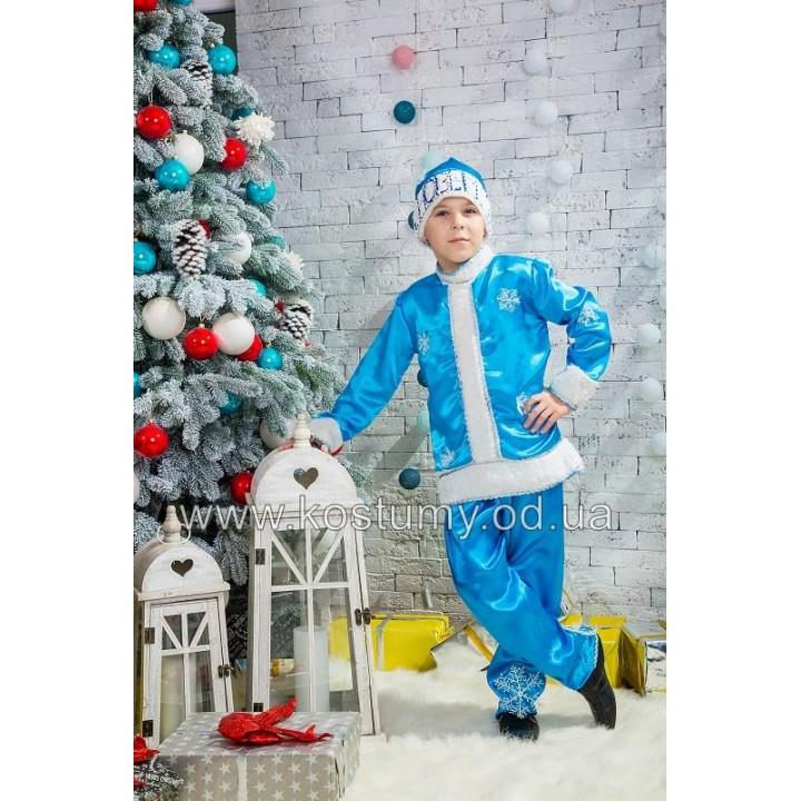 Новый год, костюм Нового года