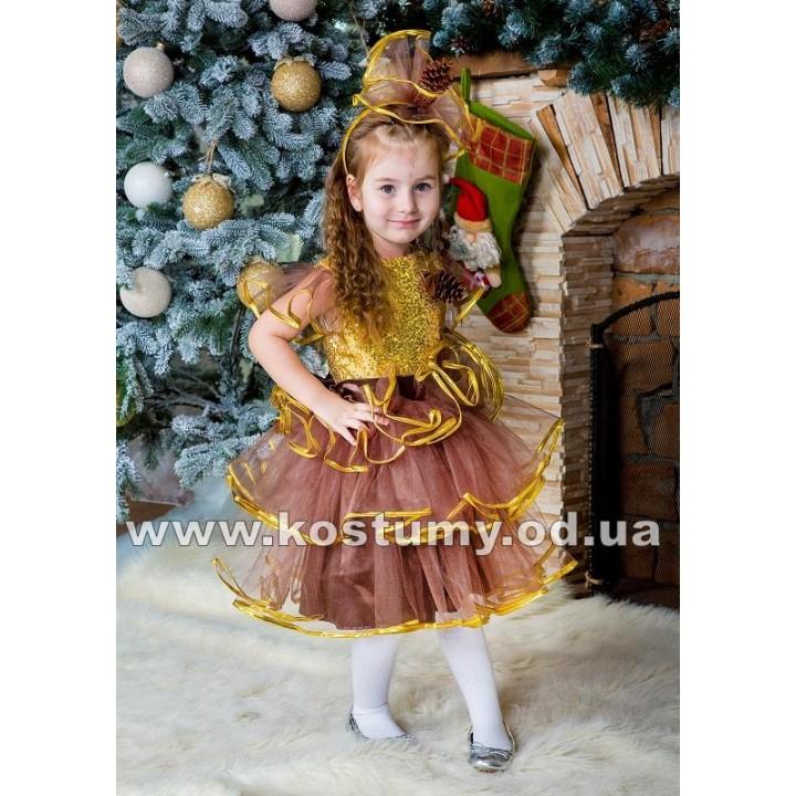 Шишка, Шишечка, костюм Шишки, костюм Шишечки для девочек