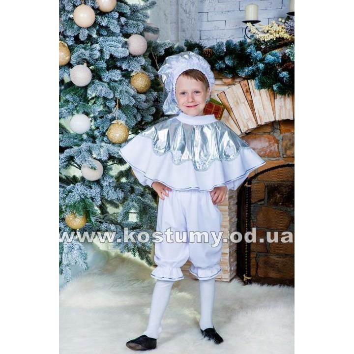 Снег, Снежок, костюм Снега, костюм Снежка