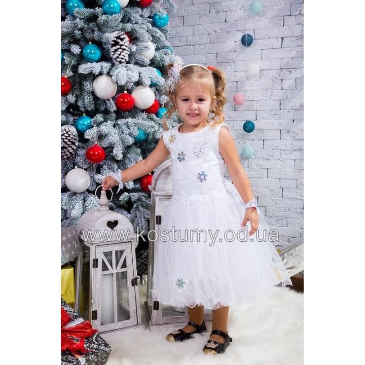 Снежинка 3, Снежинка, костюм Снежинки