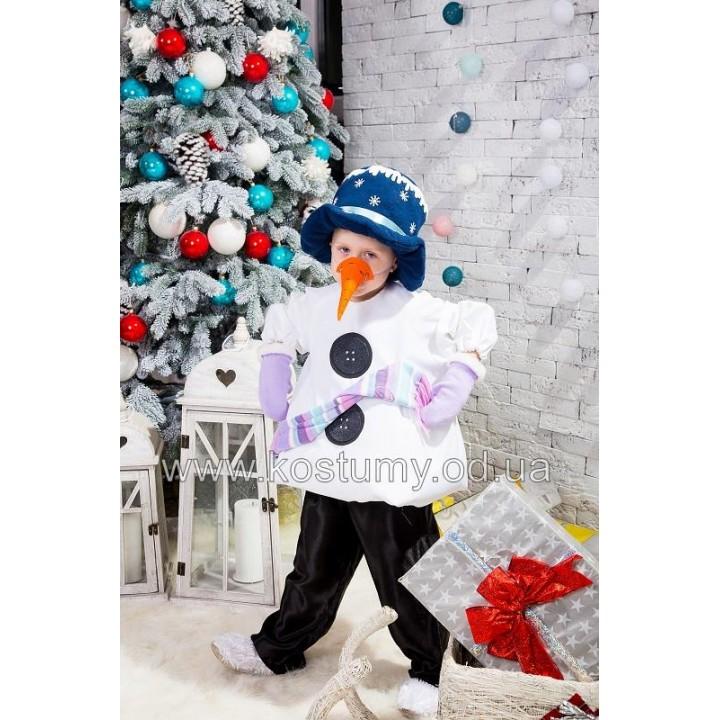 Снеговик Сашка, Снеговичок, костюм Снеговика, костюм Снеговичка