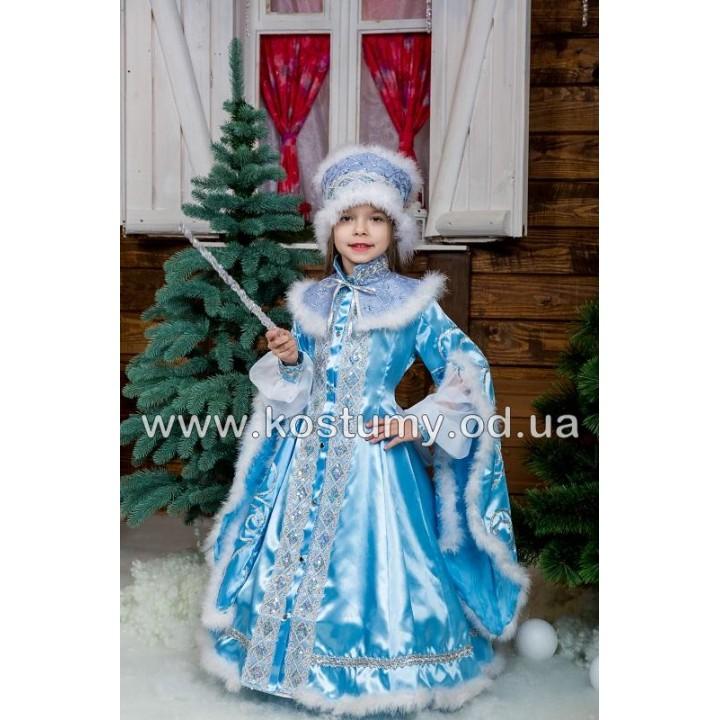Зима, Снегурочка, костюм Зимы, костюм Снегурочки