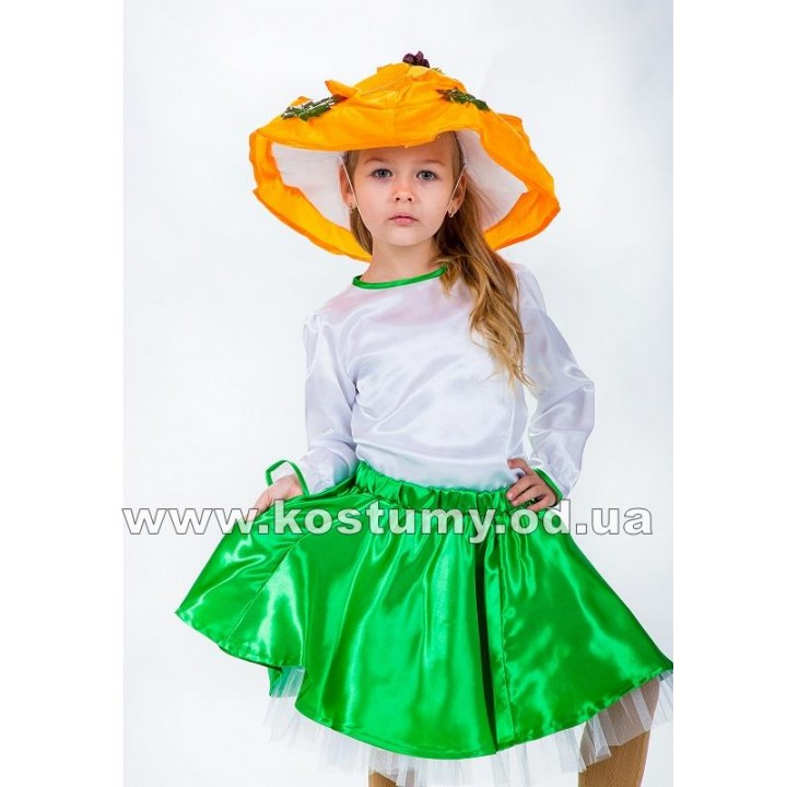 Гриб, Грибочек, костюм Грибочка для девочек, костюм Гриба