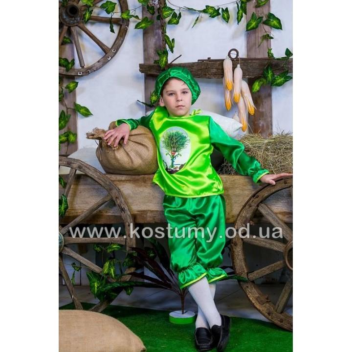 Укроп, Пучок Зелени, Укропчик, костюм Укропа, костюм Зелени