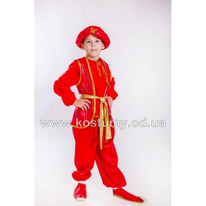 Султан, Восточный костюм для мальчиков, костюм Султана, костюм в восточном стиле