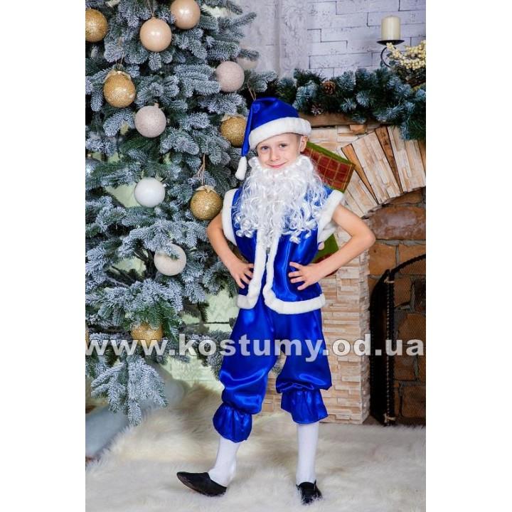 Гном в синем, Гномик, костюм Гнома, костюм Гномика
