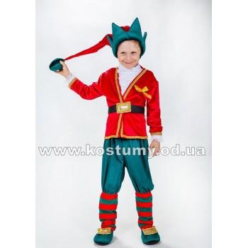 Гном Рождественский, Гном, Гномик, костюм Гнома, костюм Гномика