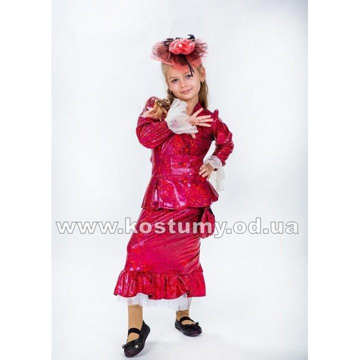 Шапокляк, старуха Шапокляк, костюм Шапокляк, костюм старухи Шапокляк