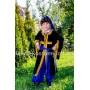 Гетман, Гетьман, казацкий атаман, костюм Гетьмана, костюм украинского Гетьмана