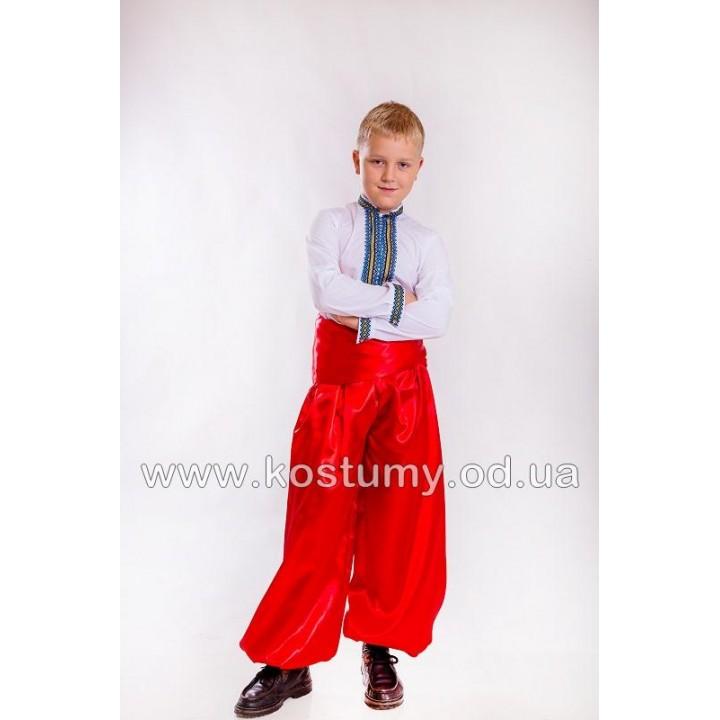 Козак 3, Украинец, костюм Козака, украинский костюм для мальчиков