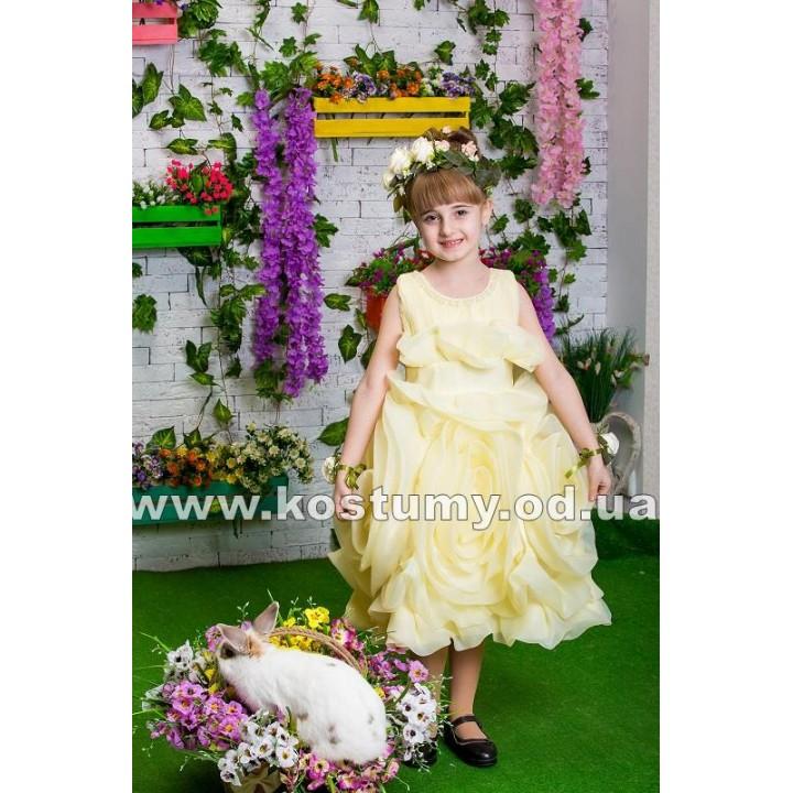 Роза Чайна, Роза, Розочка, Цветочек, костюм Розы, костюм Цветочка