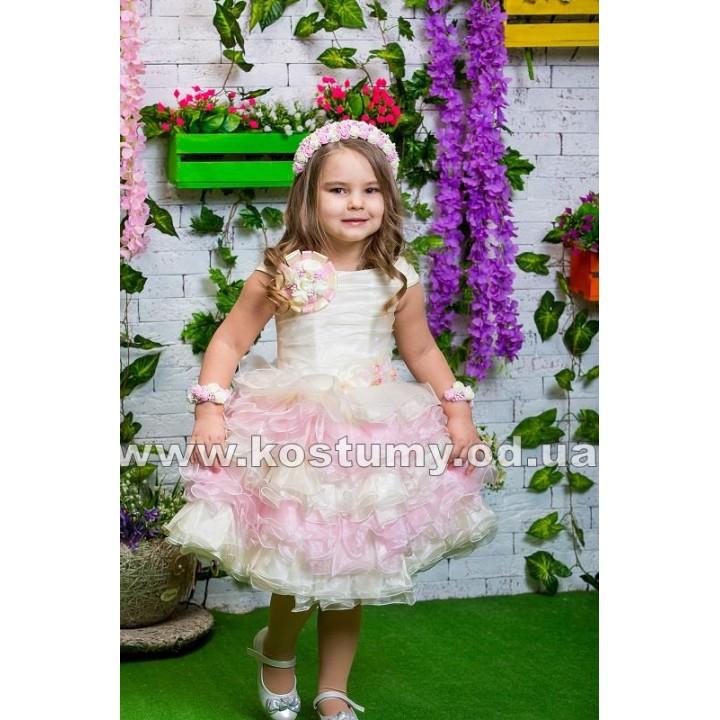 Розочка Мини, Роза, Цветочек, костюм Розочки, костюм Цветочка