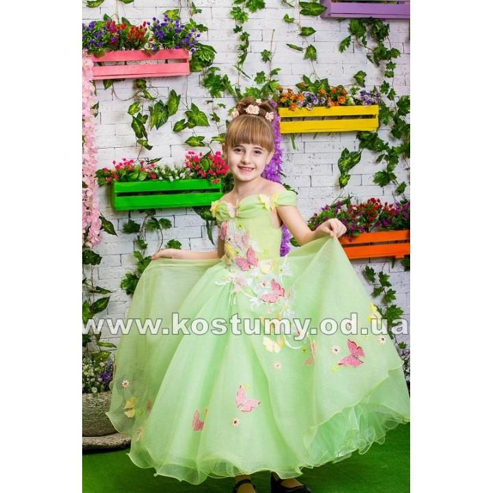 Выпускное платье МАРТА, детское платье на выпускной, бальное платье, платье на выпускной в садик